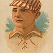 St. Louis Browns 1887 Art Print
