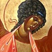 St. Michael Art Print