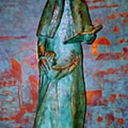 St. Patrick Cathedral  Art Print