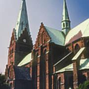 St. Peter Church Art Print