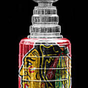 Stanley Cup 6 Art Print