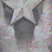 Star Art Print by Kristi Swift