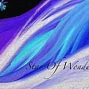 Star Of Wonder Art Print