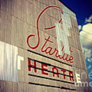 Starlite  Art Print