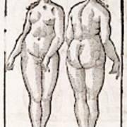 Statue By Praxiteles Art Print