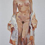 Stephanie II Art Print
