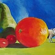 Still Life Painting Art Print