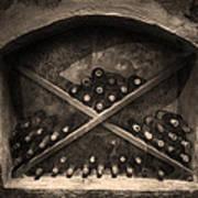 Still Wine Art Print