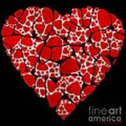 Stoned In Love Art Print