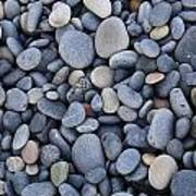 Stoney Grey Soils  Art Print