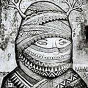 Mysterious Cochin Art Print