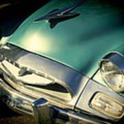 Studebaker Coupe Art Print