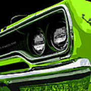 Sublime '70 Road Runner Art Print