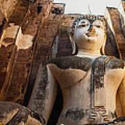 Sukhothai Art Print
