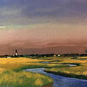 Sullivan's Island Art Print