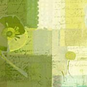 Summer 2014 - J103155155m04-green Art Print