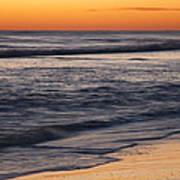Sunrise Outer Banks Img 3664 Art Print