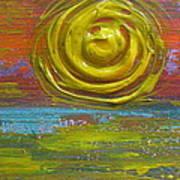 Sunrise Sunset 1 Art Print