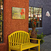 Sweet Poppy Shops Tubac Arizona Dsc08406 Art Print
