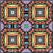 Symmetrica 338 Art Print