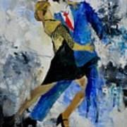 Tango 455130 Art Print