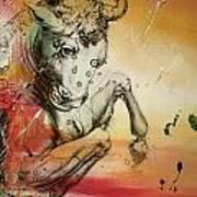 Taurus  Art Print