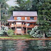 Taylor House Art Print