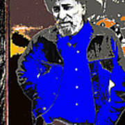 Ted Degrazia Gallery In The Sun Tucson Arizona 1969-2013 Art Print