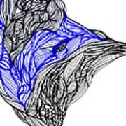 Tenebrosity Art Print