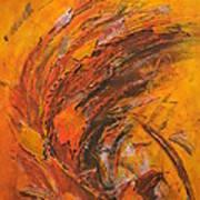 Terres Ocres Art Print