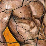 Thaddeus - Study No. 1 Art Print