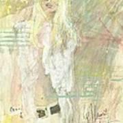 That Seventies Chic Art Print