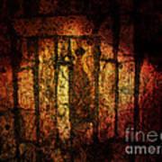 The Ancient Stones Art Print