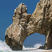 The Arch Of Los Cabos San Lucas Art Print