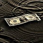 The Austerity Effect Art Print
