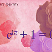 The Beauty Equation Art Print