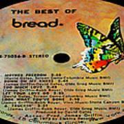The Best Of Bread Side 2 Art Print