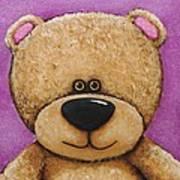 The Big Bear Art Print