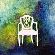 The Chair Art Print