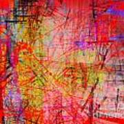 The City 35b Art Print