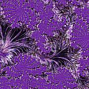 The Color Purple Art Print