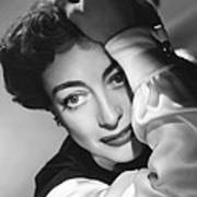 The Damned Dont Cry, Joan Crawford, 1950 Art Print