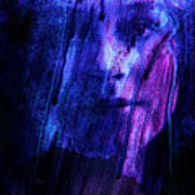 The Dark Veil Art Print