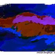 The Dawn Art Print by David Skrypnyk