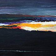 The Dawn Of Creation Art Print