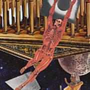 The Dawn Of Man Art Print
