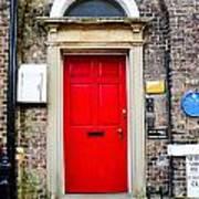 The Door To James Herriot's World Art Print