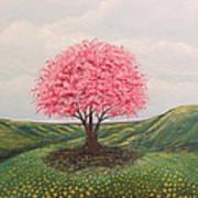 The Elysian Fields Art Print