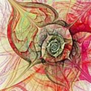 The Eye Within Art Print