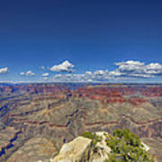 The Grand Canyon--another Look Art Print